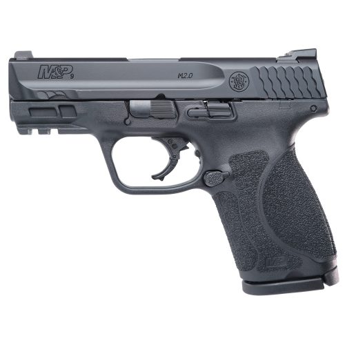 """S&W M&P M2.0 9mm 3.6"""" Compact"""