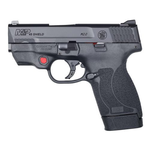 S&W M&P 45 Shield M2.0 45acp Crimson Trace Laser