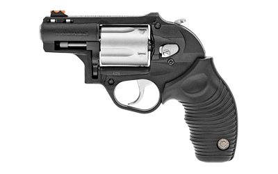 Taurus 605 Poly Protector .357 Magnum Revolver Stainless Cylinder