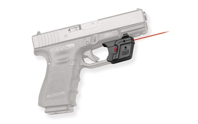 Crimson Trace Defender Series Laser DS-121 for Glock