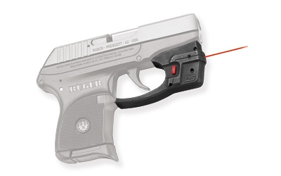 Crimson Trace Defender Series Laser DS-122 for Ruger LCP