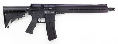 Diamondback DB15 YPB 300 Blackout Rifle