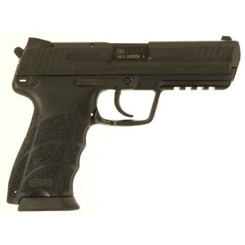 HK HK45 V1 45acp with two 10 round magazines