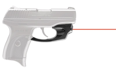 Lasermax Centerfire Red Laser for Ruger LC9/LC9S/LC380/EC9S