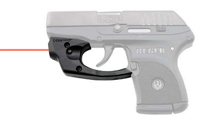 Lasermax Centerfire Red Laser for Ruger LCP