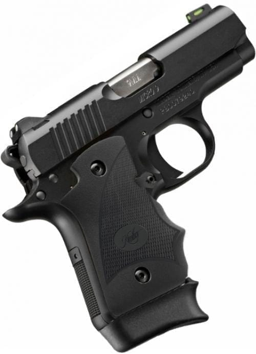 Kimber Micro 9 GFO SHOT SHOW SPECIAL