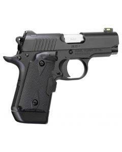 Kimber Micro 9 GFO SHOT SHOW SPECIAL with Crimson Trace · 3700548 · DK  Firearms