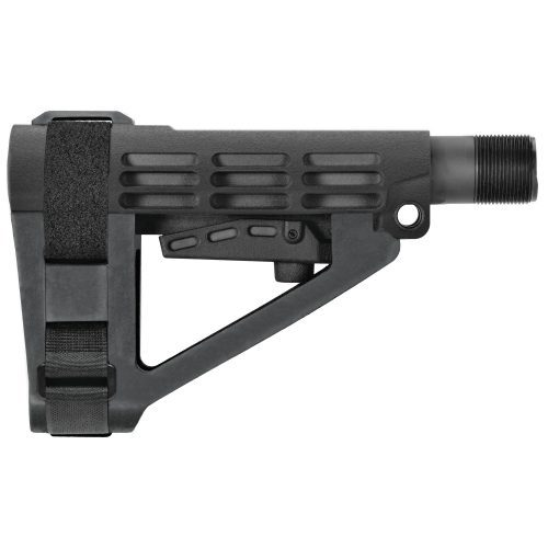SB Tactical SBA4 Adjustable Pistol Stabilizing Brace