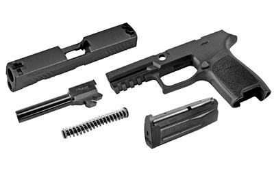SIG Sauer Caliber X-Change Kit P320 Carry 9mm Night Sights