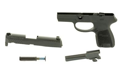 SIG Sauer Caliber X-Change Kit P320 Sub Compact 9mm Night Sights
