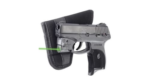 Viridian Reactor R5 Green Laser for Ruger LC9/LC380/EC9