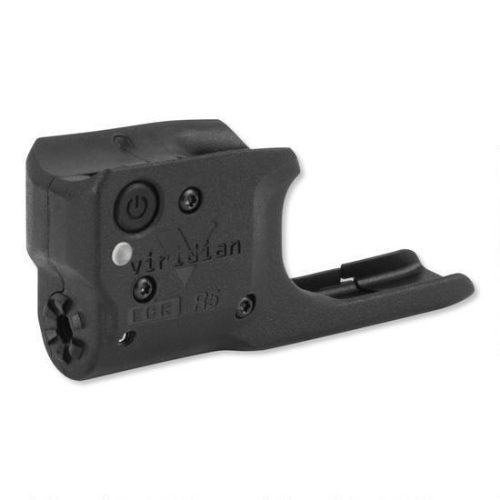 Viridian Reactor R5 Green Laser for Ruger LCP