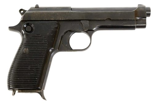 Surplus Beretta 92S 9mm · For Sale · 92S Police Trade In