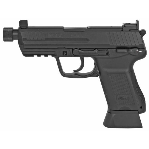 HK HK45 Compact Tactical V1 45acp with two 10 round magazines
