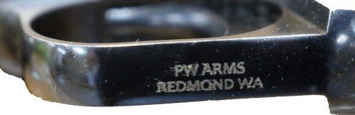 Beretta m1951 roll mark