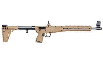 Kel-Tec Sub 2000 Gen 2 9mm S&W M&P Tan