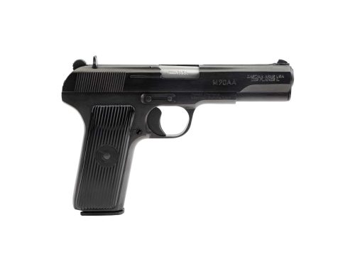 Zastava Arms M70AA 9mm Tokarev Blued
