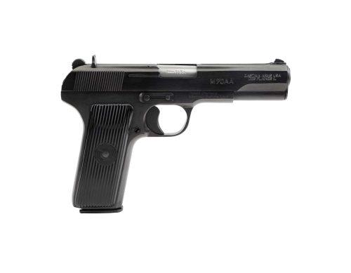 Zastava Arms M70AA 9mm Tokarev Blued