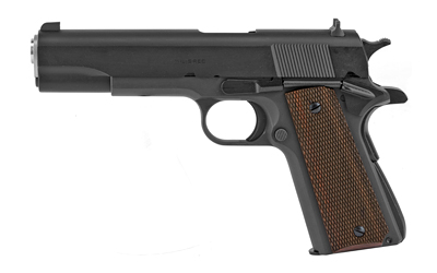Springfield Armory 1911 Mil-Spec Defender Series