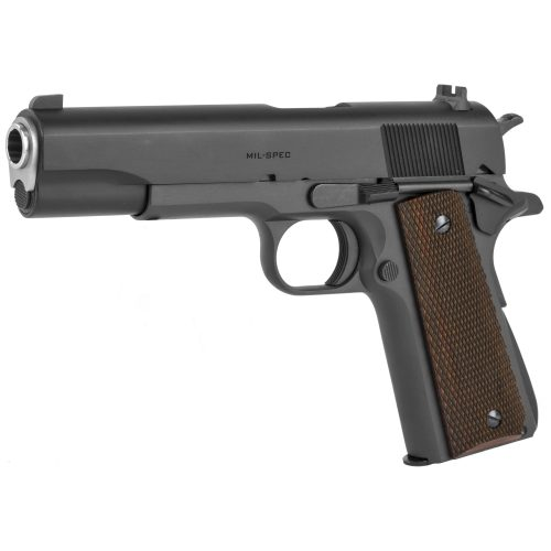 Springfield Armory 1911 Mil-Spec Defender Series