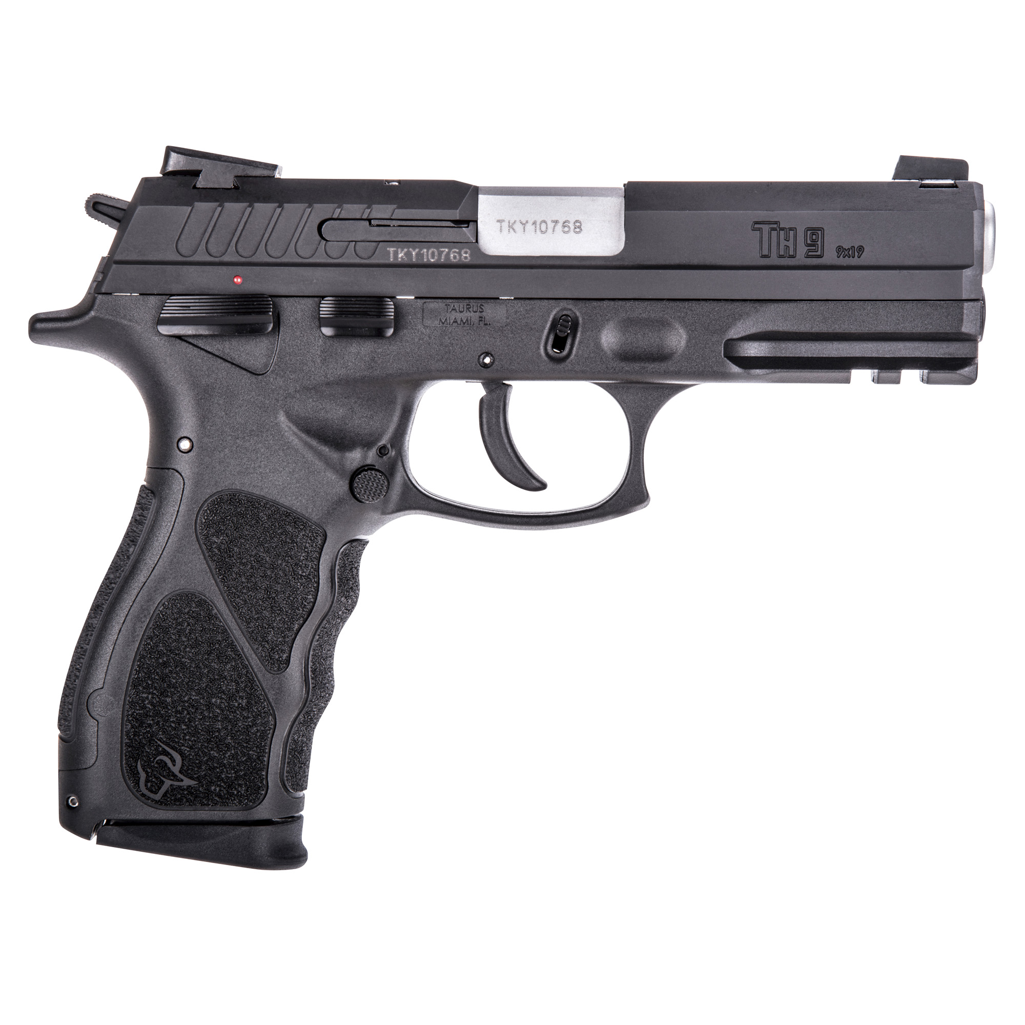 Taurus TH9 9mm Full Size · Multiple Colors Available · DK Firearms