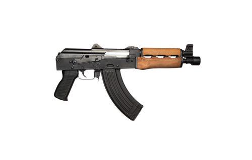 Zastava Arms AK 47 Pistol ZPAP92