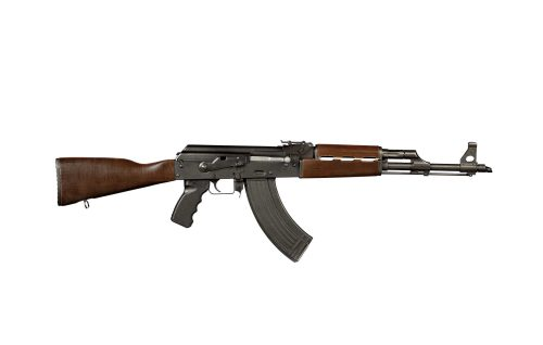 Zastava Arms AK 47 ZPAP M70 Wood Furniture