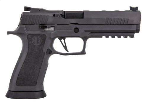 SIG Sauer P320 X-Five Legion R2 9mm