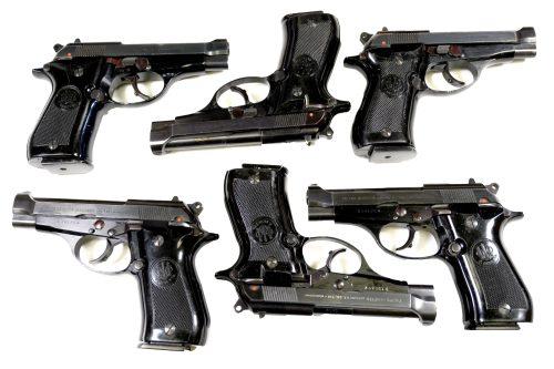 DK Firearms · Guns For Sale · Pistol · Rifle · Shotgun