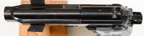 Surplus Beretta Model 81 Cheetah .32 ACP