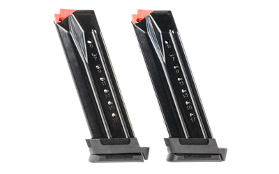 Ruger Security 9 9mm 17 Round Magazine 2 Pack Dk Firearms